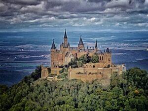 Hohenzollern 1
